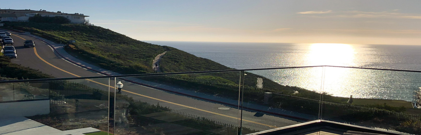 Rooftop Ocean View